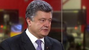 письмо, порошенко, путин, АТО, восток украины, аннексия, крым, терроризм, перемирие