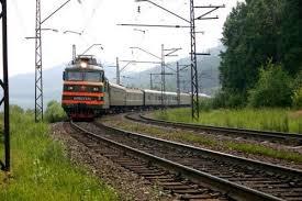 """""""Укзалізниця"""", железная дорога, АТО, мосты, восстановление"""