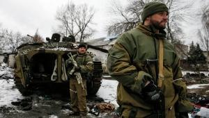 басурин, днр, мобилизация, восток украины, донбасс