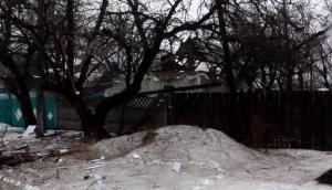 авдеевка, обстрел, происшествия, восток украины, донбасс