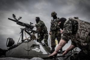 АТО, Донбасс, Донецк, ДНР, аэропорт, армия, бои, противостояние