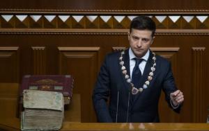 Зеленский, Верховная Рада, политика, доверие, коалиция, законодательство, Украина