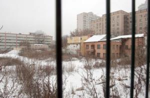 киев, участок земли, киеврада, хозяйственный суд