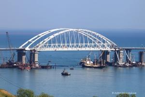 новости, Украина, Крым, Керчь, Крымский мост, Керченский мост, угроза, проблема, Россия,