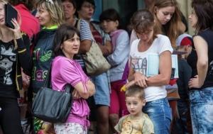 Россия, Юго-восток Украины, происшествия