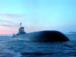 Китай, сверхзвуковая подводная лодка, кавитация, скорость звука