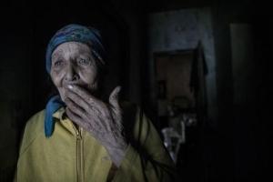 фото, кадры, донбас, лнр, днр, донецк. луганск, пенсионеры, старики, оккупанты, война на донбассе, россия
