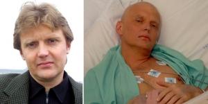 Путин, политика, новости России, криминал, литвиненко, Британия, ФСБ