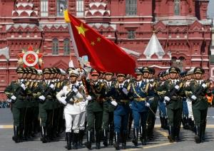 украина, россия, парад, марш, пропаганда, китай, армия