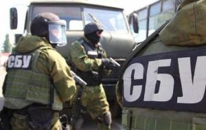 СБУ, Агенты Кремля, АТО, Агентурная сеть, видео, задержание, Донбасс