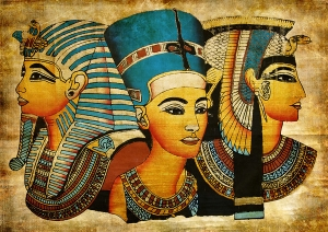 фараон, Египет, останки, археологи, египтологи, гиганты, гигант, Санахт