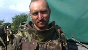 Украина, армия, волонтеры, помощь, политика, общество, Мирослав Гай, АТО, ВСУ, украинская армия, общественная помощь