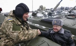 порошенко, украина, армия украины, всу, ато, восток украины, донбасс, перемирие