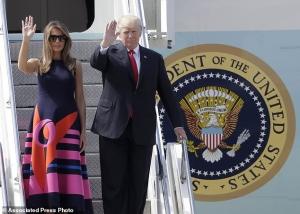 """Саммит """"Большой двадцатки"""", G20, Дональд Трамп, Меры безопасности, Теракт, США"""