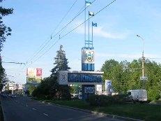 макеевка, донецкая область, происшествия, общество, юго-восток украины, непогода, новости украины, донбасс