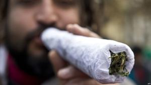 Рай для любителей Марихуаны, конопляный курорт в Калифорнии, производитель марихуаны купил город