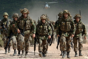 США, НАТО, политика, Россия, армия, учения, Эстония