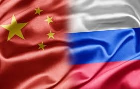 Россия, Китай, медиа-форум, Шанхай, холодная война, новости, политика