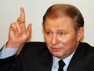 новости украины, леонид кучма, россия. санкции