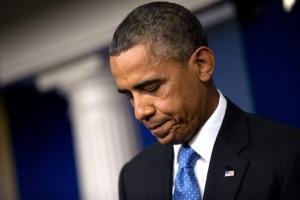 Путин, Барак Обама, Дональд Трамп, Выборы президента США 2016