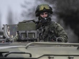 Бригада, ополчение, окружение, Мариновка, танки