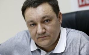 Тымчук, отвод небоеспособной техники, ЛНР, перемирие, минские договоренности, Донбасс