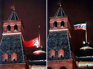 Конституционный суд, Россия, СССР, правопреемственность