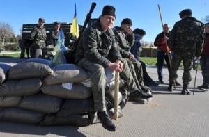 СНБО, обстрел, украинские военные, граница, погибли, ранены