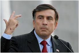Саакашвили, Порошенко, поставки, оружие, Украина, координировать