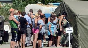 обсе, российско-украинская граница, новости украины, новости россии, донбасс, юго-восток украины