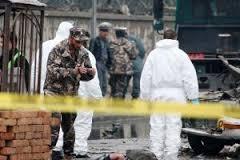 теракт в кабуле, взрыв, российские дипломаты, машина, взрывчатка, смертник, происшествия, фото, новости России