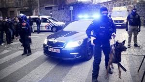 Брюссель, мир, терроризм, теракт, джихад, полиция
