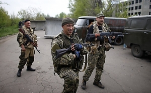 игорь безлер, армия украины, сбу, лнр, днр, ополчение, юго-восток украины, горловка
