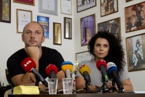 Потап и Настя, Ани Лорак, концерты, радикалы