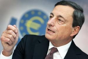 евросоюз, экономика, драги