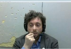 журналист, дождь, украина, Тимур Олевский, россия, арест, задержание, тальяти