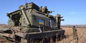 Дебальцево, ВСУ, АТО, Донбасс, Нацгвардия, армия Украины, Донецк, Украина