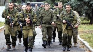 днр, донецк, террористы, русский мир, захарченко, донбасс, максим шевченко, новости украины