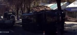 Украина, Донецк, ДНР, оккупация, ДТП, происшествия, кадры