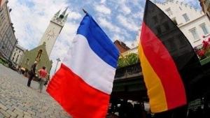 нормандский формат, Франция, Германия