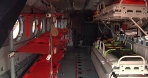 нацгвардия, вертолеты, оснащение