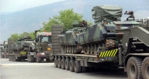 Сирия, курды, РПК, политика, общество, Африна, кадры, переброска военной техники