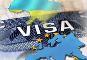 Аргита Даудзе ,визовый режим, евросоюз, украина ,общество