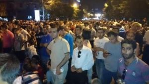армения, митинг, акция, протеста, президент, саргсян