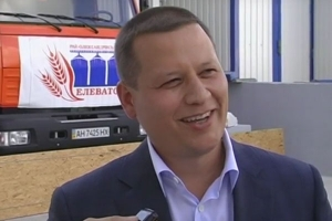 денис казанский, сергей белогородский, донецк, областной совет, депутат, терроризм
