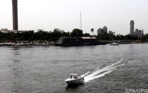 египет, паром, катастрофа