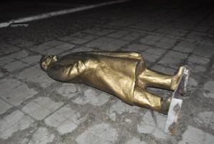 украина, мвд украины, запорожская обалсть, общество, памятник ленину