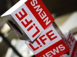 обыск, Lifenews, телеканал