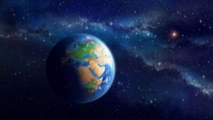 столкновение планет, солнечная система, ученые, астрономы