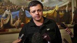 мосийчук, верховная рада, ляшко, политика, порошенко, семенченко